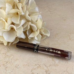 NEW OFRA Long Lasting Liquid Lipstick Burgundy